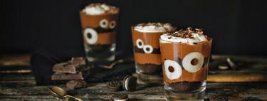31 recetas de Halloween fáciles, rápidas y divertidas para pasar una noche tétrica y deliciosa