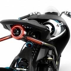 Foto 2 de 7 de la galería saline-bird-concept en Motorpasion Moto