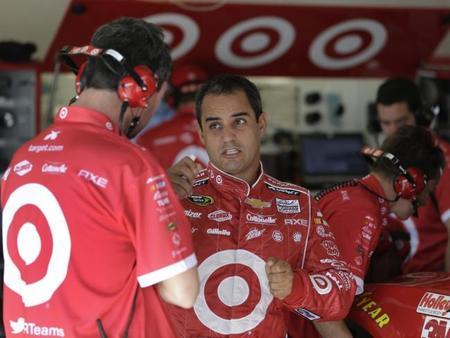 Earnhardt-Ganassi Racing no renovará el contrato de Juan Pablo Montoya