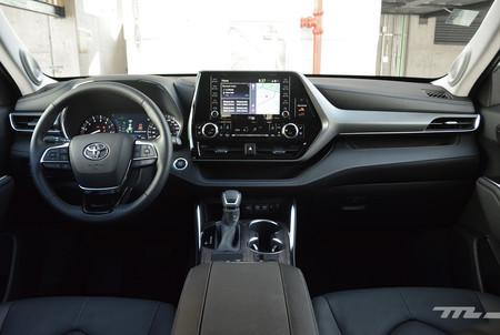Toyota Highlander 2020 13