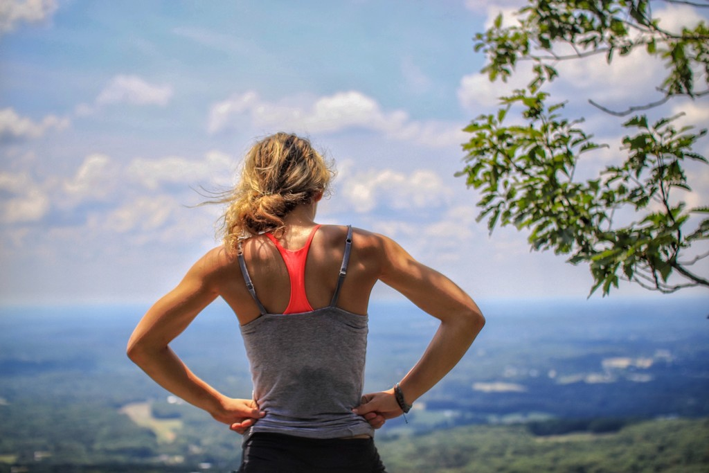 La importancia del descanso después de cumplir un reto de running