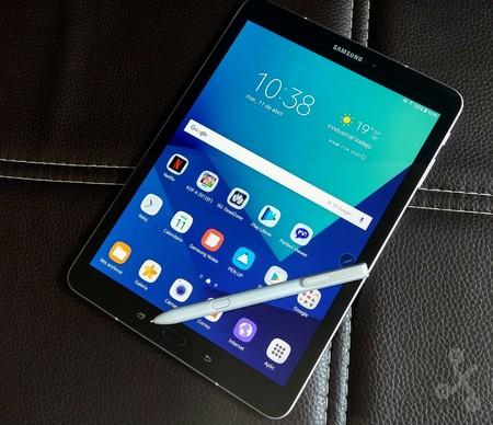 Samsung Galaxy Tab S3, análisis: los tablets siguen siendo los mejores para consumo de contenido