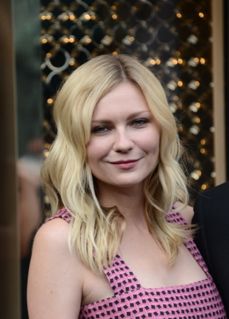 Kristen Dunst Louis Vuitton