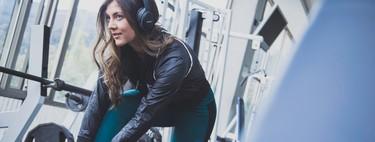 Entrenar con música podría ayudar a reducir la sensación de fatiga