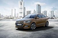 Así es el nuevo Hyundai i20