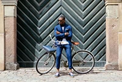 Moda para hombres: en busca del look perfecto