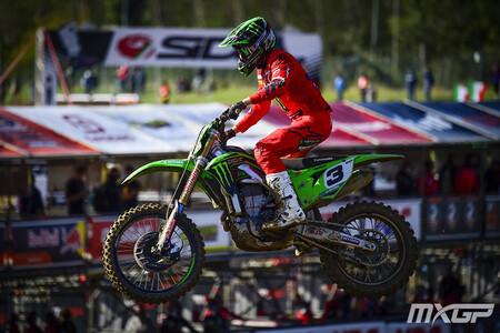 Romain Fevre Mxgp Lombardia 2020