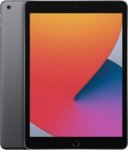 Nuevo Apple iPad Pro (de 12.9 pulgadas, con Wi-Fi y 256 GB) - Plata (4ª generación)