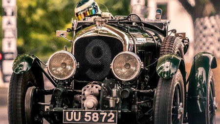 Bentley Blower Regresa Luego De 90 Anos En Una Edicion Sumamente Limitada 5
