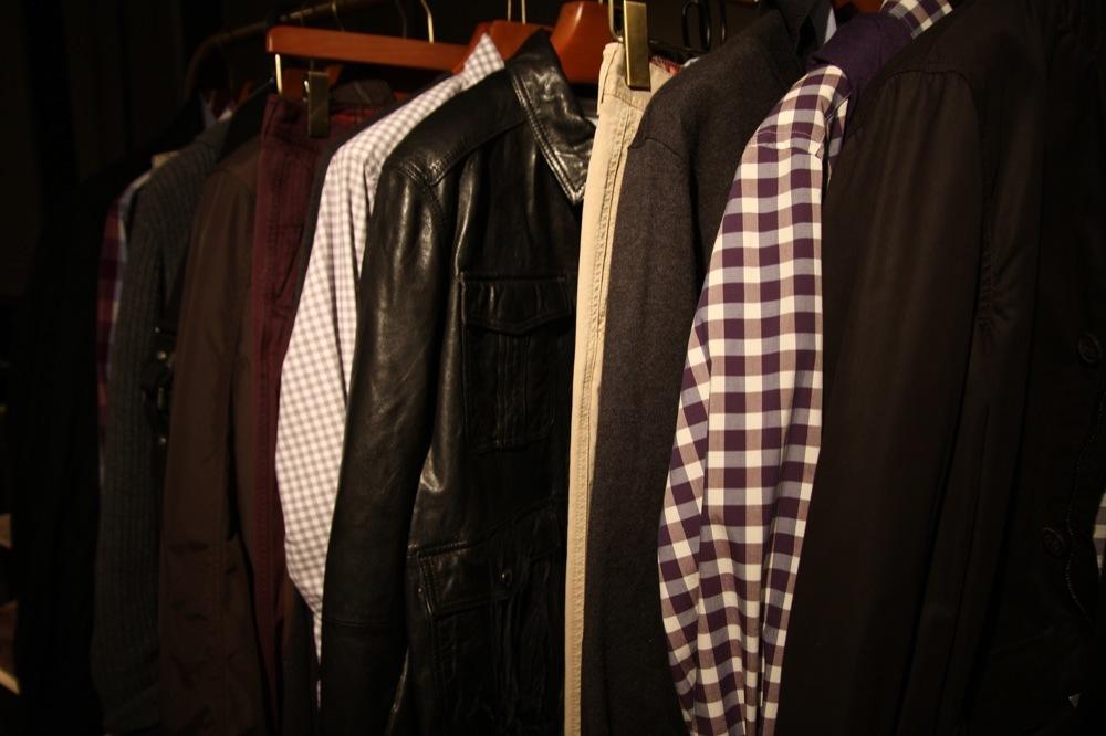 Foto de Massimo Dutti Otoño-Invierno 2011/2012: vistazo al showroom y nuevas propuestas (12/21)