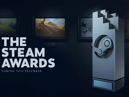 Estos son los nominados a los Steam Awards 2017, ¿y se viene una sorpresa?