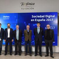 España, un país líder en fibra y 4G donde predomina el concepto 'mobile first', según Telefónica