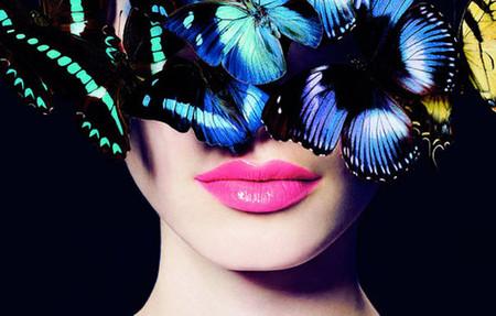 Este verano, el efecto mariposa de Chanel