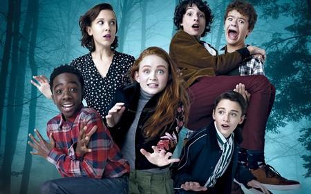 'Stranger Things' presenta el primer teaser de la temporada 3: ¡ya ha comenzado el rodaje!