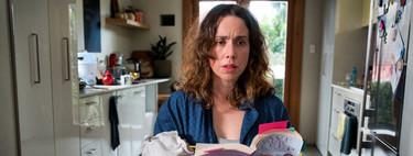 The Letdown: la divertida serie de maternidad real, cruda y honesta con la que muchas madres se identificarán