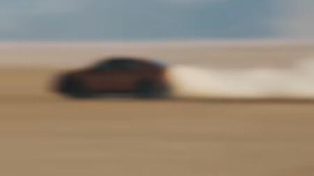 Subaru Wrx 2021 Teaser 1