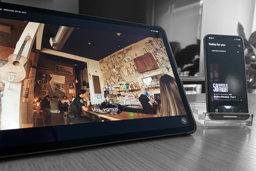 """He probado Quibi durante dos semanas: contenido exclusivo para disfrutar y """"rápido"""" desde el móvil o la tableta"""