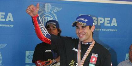 Toni Bou vence la primera prueba del Campeonato de España de Trial