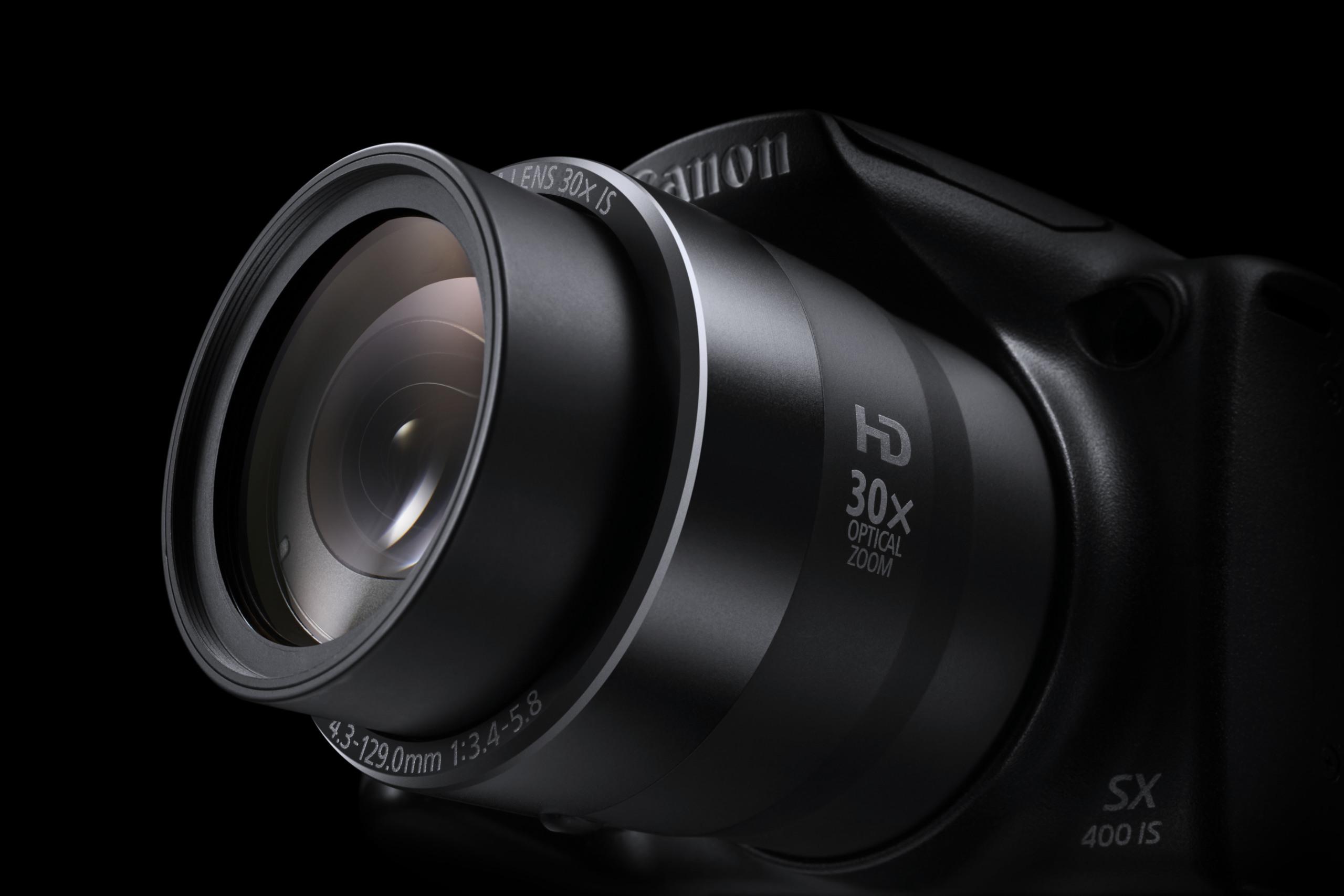 Foto de Canon PowerShot SX 520 HS y Canon Powershot SX400 IS (3/9)