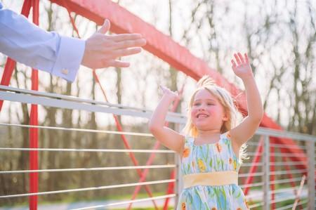 Refuerzo positivo: cómo utilizarlo para que sea realmente positivo para los niños