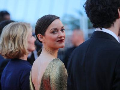 Cannes y Marion Cotillard: un amor de película