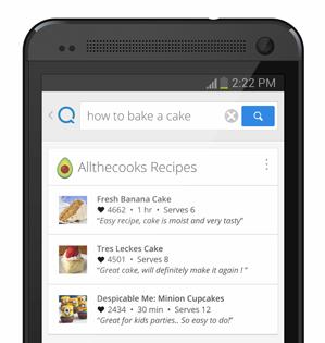 Quixey, el buscador que quiere revolucionar cómo utilizamos las apps de nuestro móvil