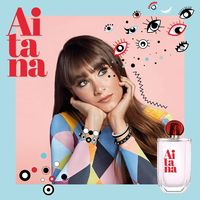 No hay dos sin tres: Aitana Ocaña lanza su propio perfume low cost