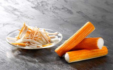 Surimi y otros productos derivados del pescado que no son tan saludables como parecen