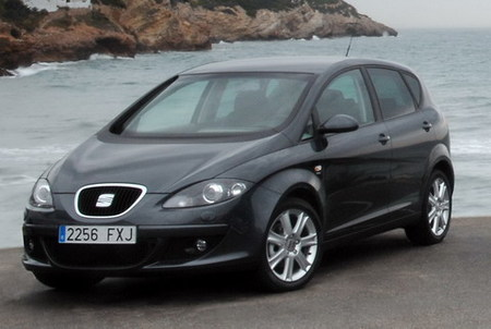 Seat Altea Drivers Edition