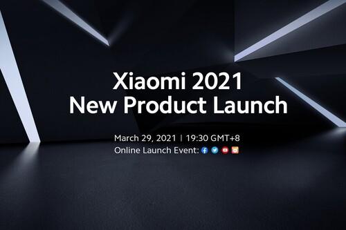 Mega lanzamiento de Xiaomi: esto es TODO lo que nos ha presentado la marca