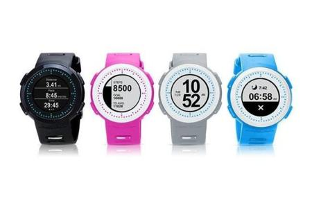 Magellan Echo Fit: un nuevo reloj deportivo que monitoriza nuestro día a día