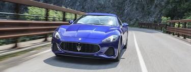 Maserati usará tecnologías de conducción autónoma desarrolladas por BMW