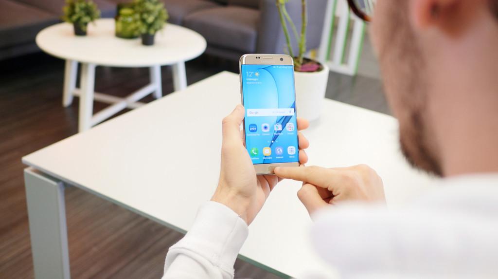 Samsung Galaxy™ S7 edge