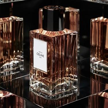 Celine vuelve a lanzar una (exclusiva) colección de perfumes de la mano de Hedi Slimane