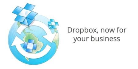 Dropbox mejora su solución para empresas con Dropbox for Business