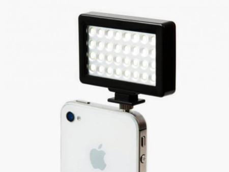 Flash en el smartphone
