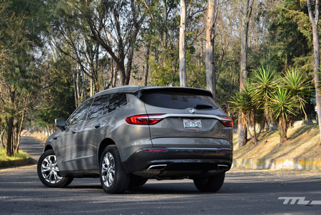 Buick Enclave Avenir 3