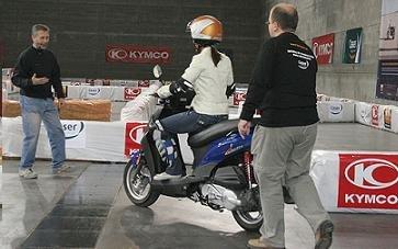 KmCero Club del Motorista inaugurará una escuela