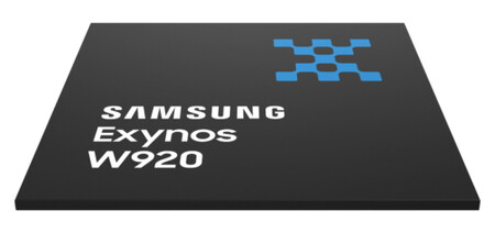 Samsung Exynos W920 2