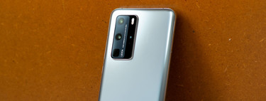 Huawei P40 Pro, review: a clear choice for the best 2020 camera that continues the software as a pending issue