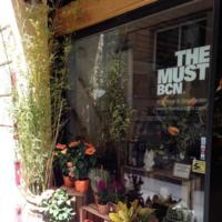 The Must BCN, mucho más que una floristería