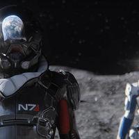 Mass Effect: Andromeda caldea el ambiente de cara al 7 de noviembre con un nuevo tráiler