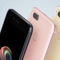 La versión de 64GB del Xiaomi MiA1 vuelve a bajar de precio: 148 euros y envío gratis