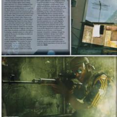 Foto 9 de 10 de la galería modern-warfare-2-scans-game-informer en Vida Extra