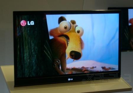 El televisor OLED de LG ya a la venta