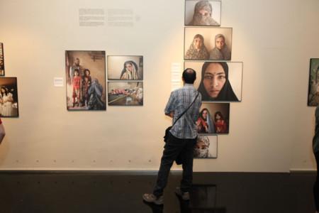"""""""Mujeres. Afganistán"""" una exposición que no te dejará indiferente"""
