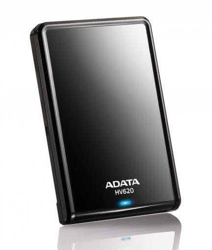 Adata DashDrive HV620, discos externos USB 3.0 y asequibles