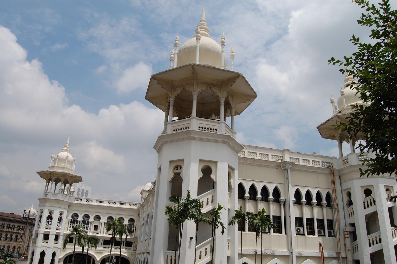 Foto de Visitando Malasia, días uno y dos (34/95)