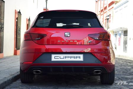 Seat Leon Cupra 4
