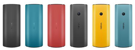 Nokia 105 110